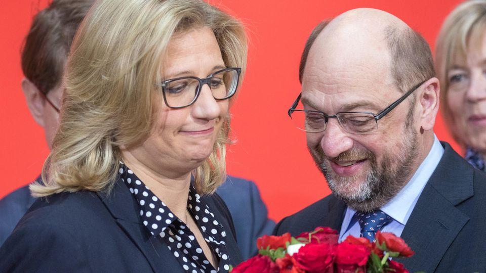 Landtagswahl in Schleswig-Holstein: SPD geht baden, CDU im Aufwind: So hat der Norden gewählt