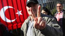 Referendum Türkei Berlin