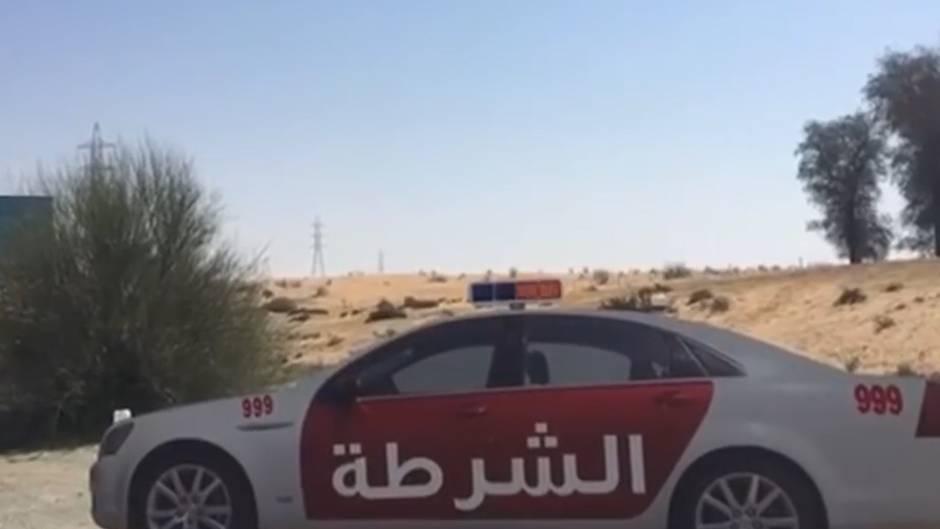 Gegen Verkehrssünder: Polizei bremst mit genialem Trick Raser aus