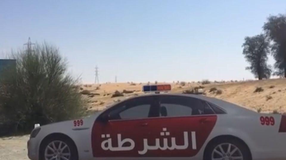 Familientragödie: 15-Jähriger fährt Vater mit Auto tot