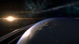 Mass Effect: Andromeda die Navigationskarte auf der Tempest
