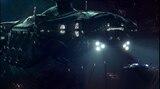 Mass Effect: Andromeda die Tempest begegnet dem Mutterschiff der Kett
