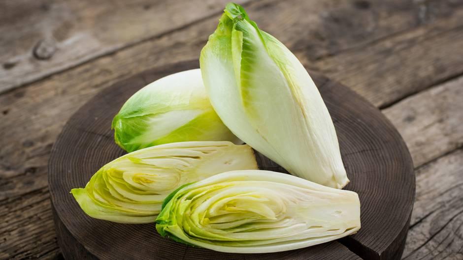 Warentest: Rucola oft deutlich mit Nitrat belastet