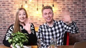 """""""So geht das"""": Kim Unger und Felix Michels checken und erklären in ihren Youtube-Videos praktische Alltags-Kniffe."""