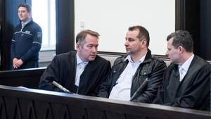 Im Prozess um die tödlichen Misshandlungen im sogenannten Horrorhaus von Höxter wird der Angeklagte Wilfried W. weiter befragt