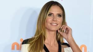 GNTM-Model-Mama Heidi Klum hat vier Kinder