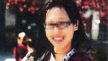 Die Studentin Elisa L., eine junge asiatisch aussehende Frau mit Brille