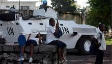 Die UN-Mitarbeiter Michael Sharp und Zahida Catalan stellten im Kongo etwa Recherchen zum Waffenschmuggel an