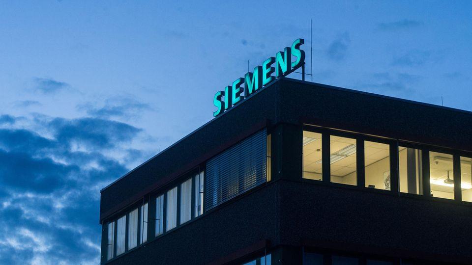 Siemens-Tochter Siemens Medical Solutions konnte sich einen lukrativen Auftrag sichern
