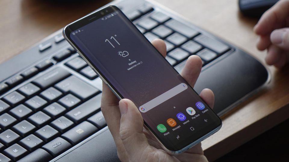 Neuauflage: Samsung überarbeitet sein Pannen-Smartphone Galaxy Note 7