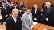 S&K-Bosse vor Gericht