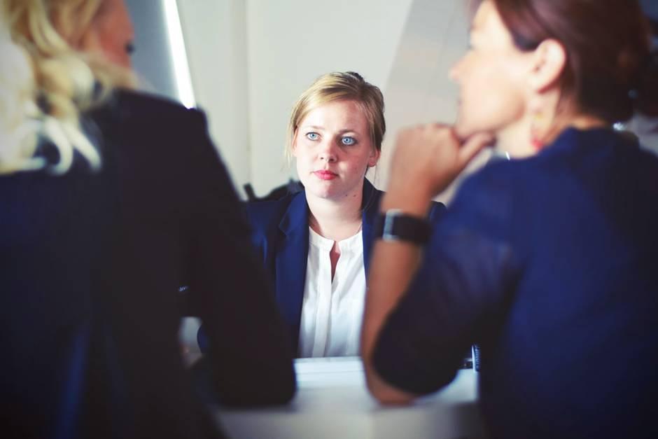 Tipps für die Jobsuche: Diese Fragen helfen im Bewerbungsgespräch