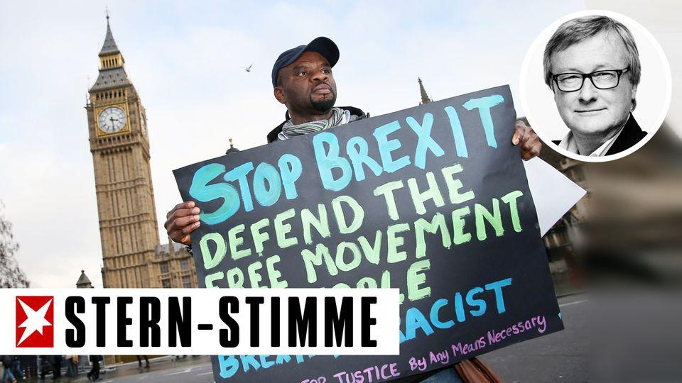 """Streit um Gibraltar: Großbritannien will seine """"Piratenhöhle"""" um keinen Preis rausrücken"""