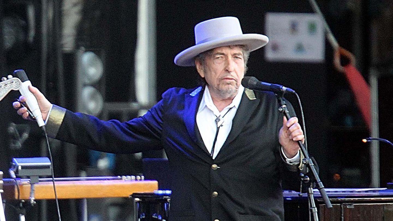 Als erster Musiker überhaupt hat Bob Dylan den Nobelpreis für Literatur erhalten