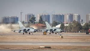An der Anti-IS-Mission sind auch Tornado-Jets der Bundeswehr beteiligt - sie liefern Bilder