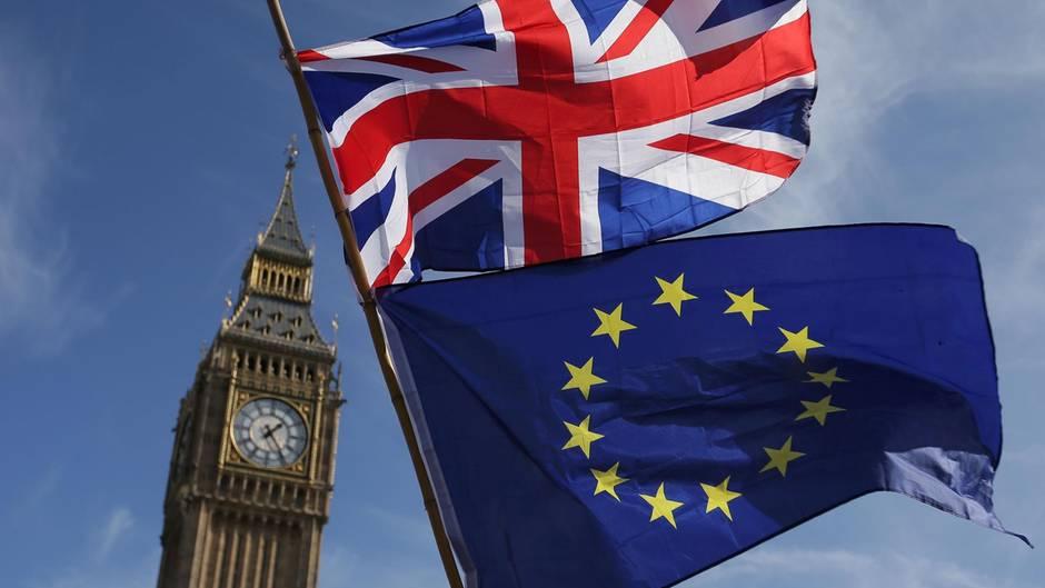 Fahrplan, Reisen, Proteste: Was passiert jetzt mit dem Brexit?