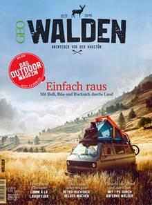 Walden, Heft 1/2017