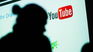Die Videoplattform Youtube hat Ärger mit ihren Anzeigekunden (Symbolbild)