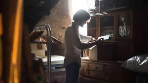 Autor Moritz hat sich auf Spurensuche nach seinen Ahnen begeben