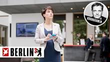 Parteichefin mit Babybauch: Wie sieht die Zukunft von Frauke Petry bei der AfD aus?