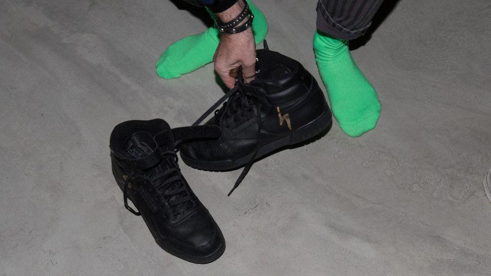 Winnemuth Kolumne Schuhe