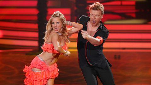 Bastiaan Ragas und Sarah Latton