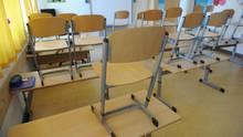 In einer Berliner Schule ist es zu Antisemitischen Vorfällen gekommen.