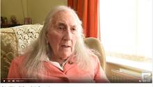 Veteranin Patricia Davies