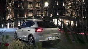 Seat Ibiza 2017 - gefälliges Design