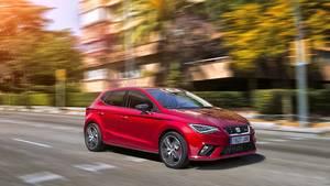 Seat Ibiza 2017 - fast 200 km/h schnell