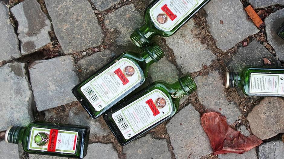 Jägermeister: Luxus-Schnaps statt Party-Fusel
