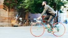 Radfahren ist schöner, wenn man die richtigen Strecken kennt.