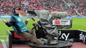 Sky Sport News HD - Bundesliga - BVB - HSV