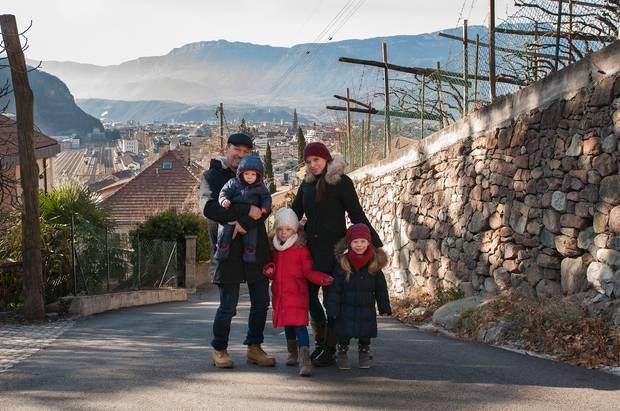 Bozen in Italien: Urlaub machen im Herzen der Südalpen