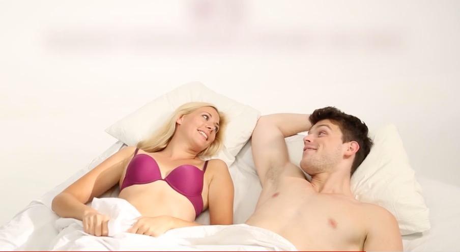 Nackt Schlafen Ist Sinnvoll Sternde