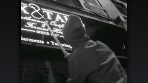 Jagd auf vermeintliche Fehler: Britischer Grammatik-Pingel killt nachts Apostrophe