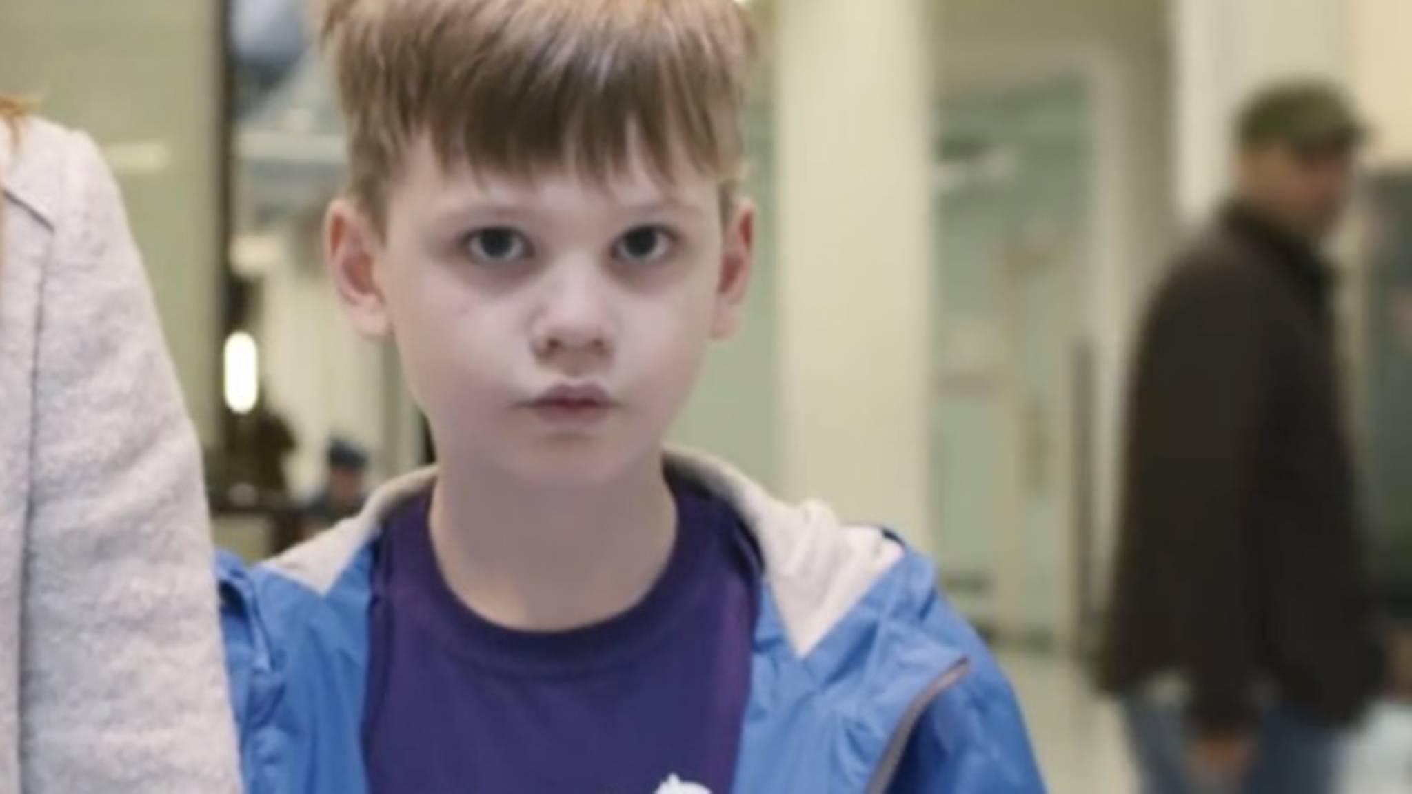 Autismus Video Zeigt Wie Autisten Ihre Umwelt Wahrnehmen