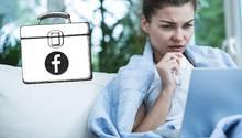 Gesundheitsinformationen aus den sozialen Medien sind nicht immer seriös