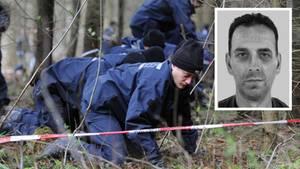 Mordfall Maria Bögerl - Phantombild des Verdächtigen