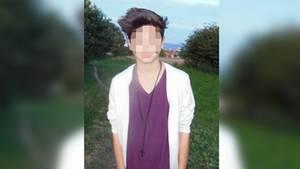 Philipp S. (17) wurde seit dem 24. März in Dresden vermisst
