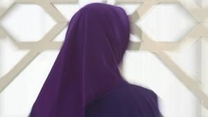Malaysia Frau
