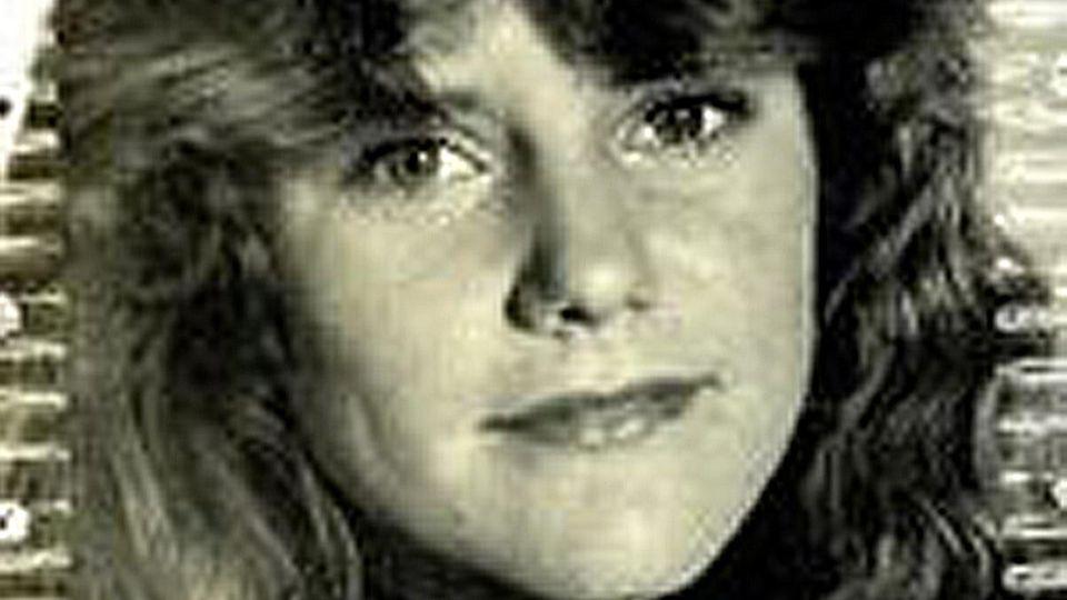 Lolita Brieger wurde im Jahr 1982 ermordet. Knapp dreißig Jahre später überführte die Polizei den Täter. Es war ihr damaliger Freund