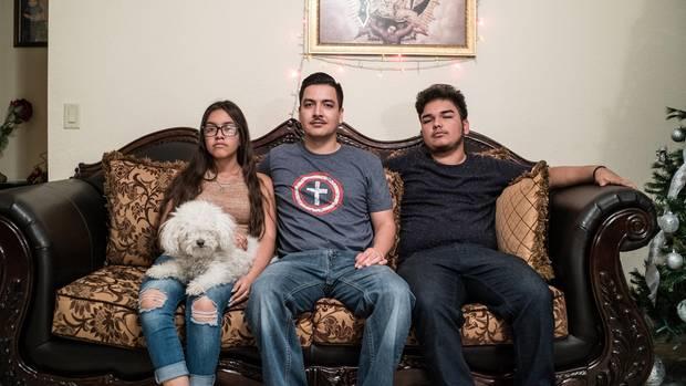 Lupita Kinder in Arizona