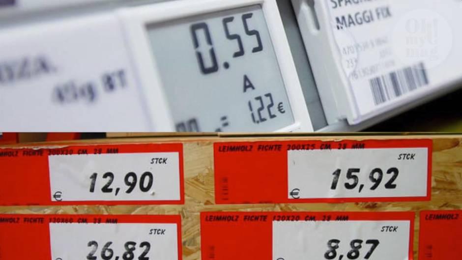 Verbraucherschützer warnen: Diese Änderung im Supermarkt kann Verbraucher viel Geld kosten