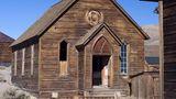 """Bodies Methodisten-Kirche könnte auch aus der SciFi-Western-Serie """"Westworld"""" stammen"""