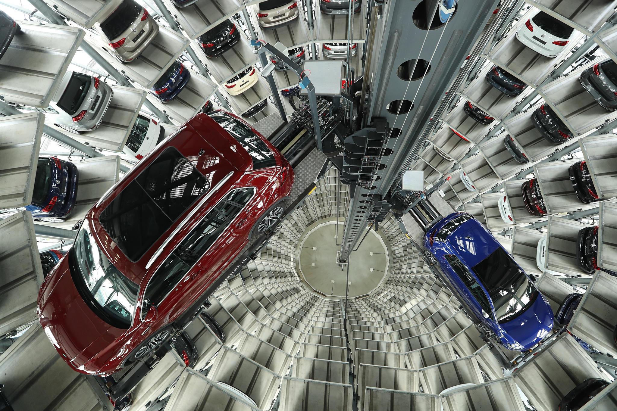 Autowende - Warum der Verbrennungsmotor zum Auslaufmodell wird ...