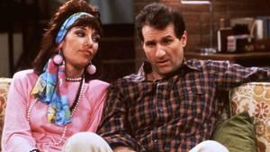 Peggy und Al Bundy