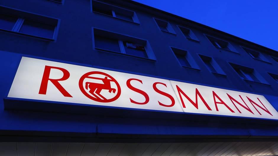 Rossmann wächst im Ausland stärker als in Deutschland