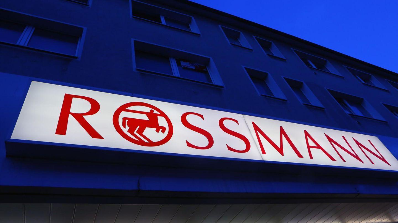 Rossmann wächst nicht mehr so rasant