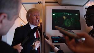 Trump Syrien Risiken
